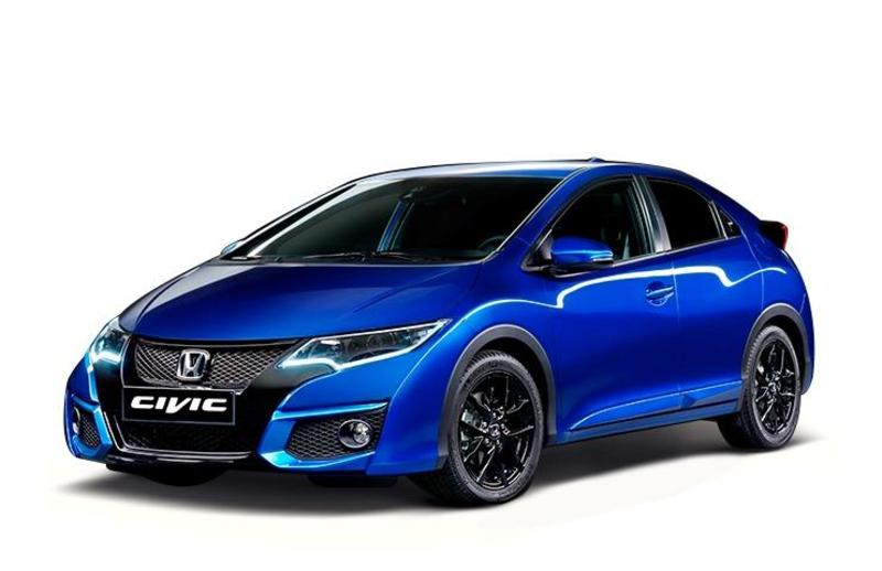 Honda Civic 1.6 i-DTEC 120