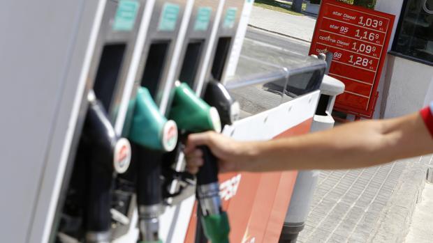 Mitos y Realidades sobre la Gasolina y Diesel.