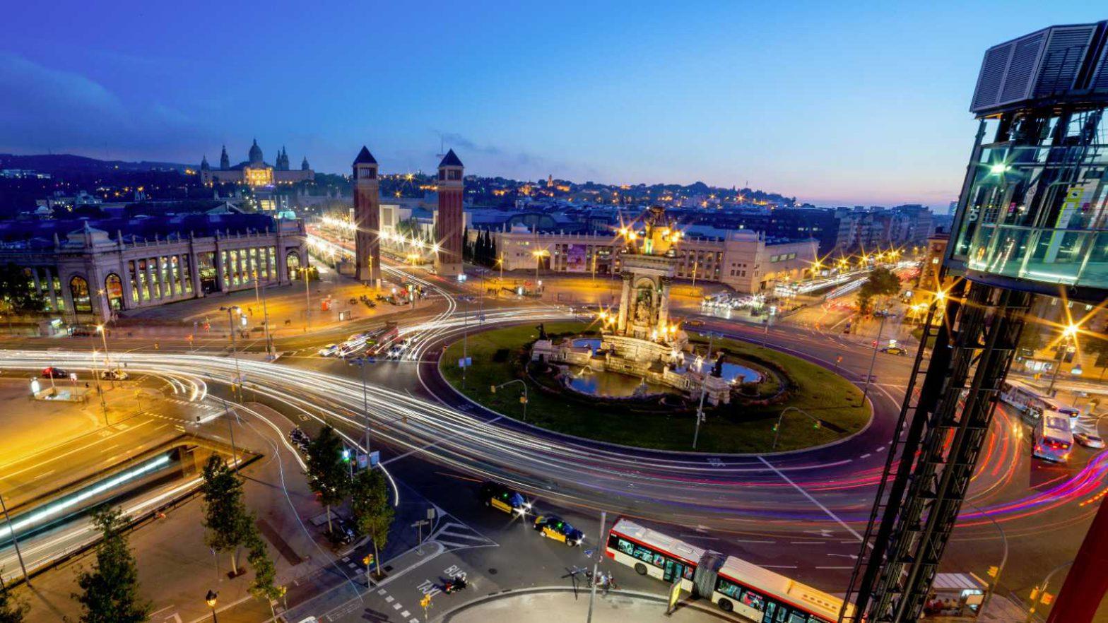España cuenta con la mayor zona de tráfico restringido de toda Europa.
