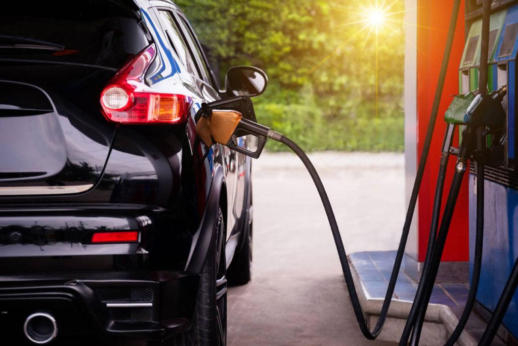 Conoce de qué se trata la Compra colectiva de combustible