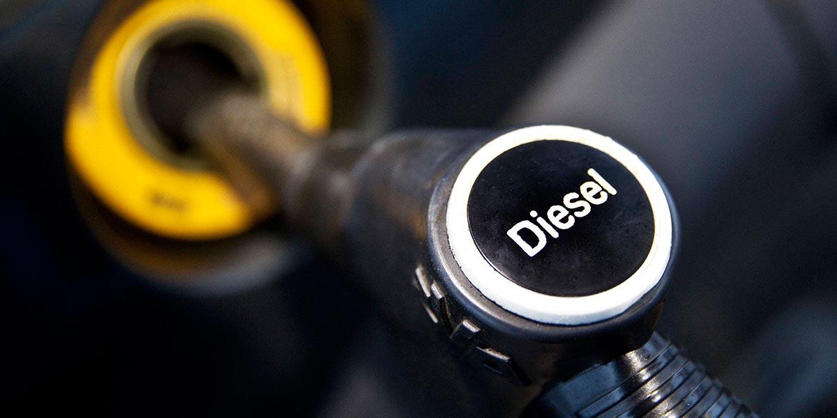 Aumentan los impuestos sobre el Diesel y la Gasolina