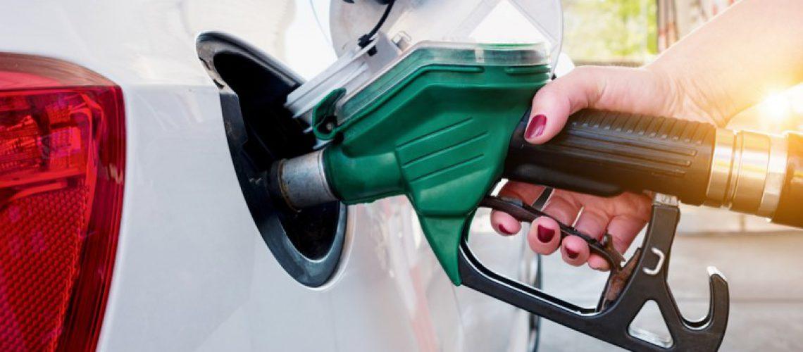 Costo de la gasolina española, ¿que influye en este?