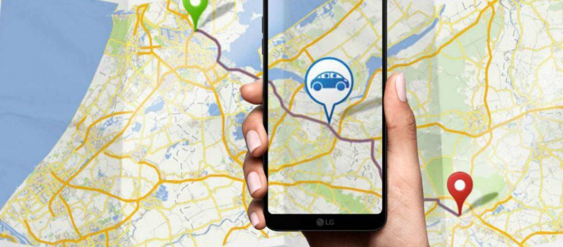 6 Funciones de Google Maps para mejorar tus viajes en coche